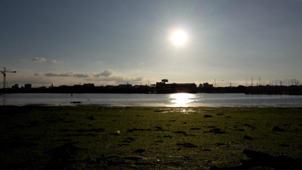 Andy Corby - Cape Verdi - Sun in Sky