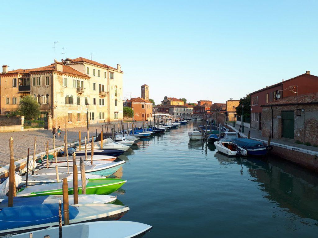 Andy Corby - Venice - Murano