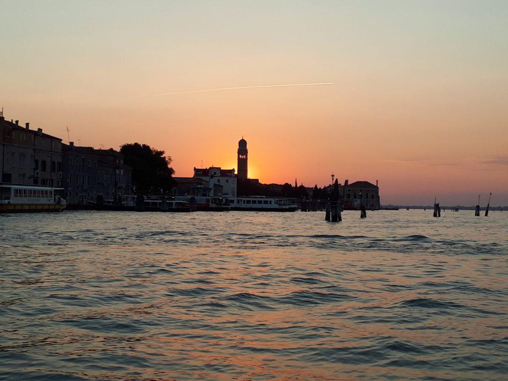 Andy Corby - Venice - Sunset