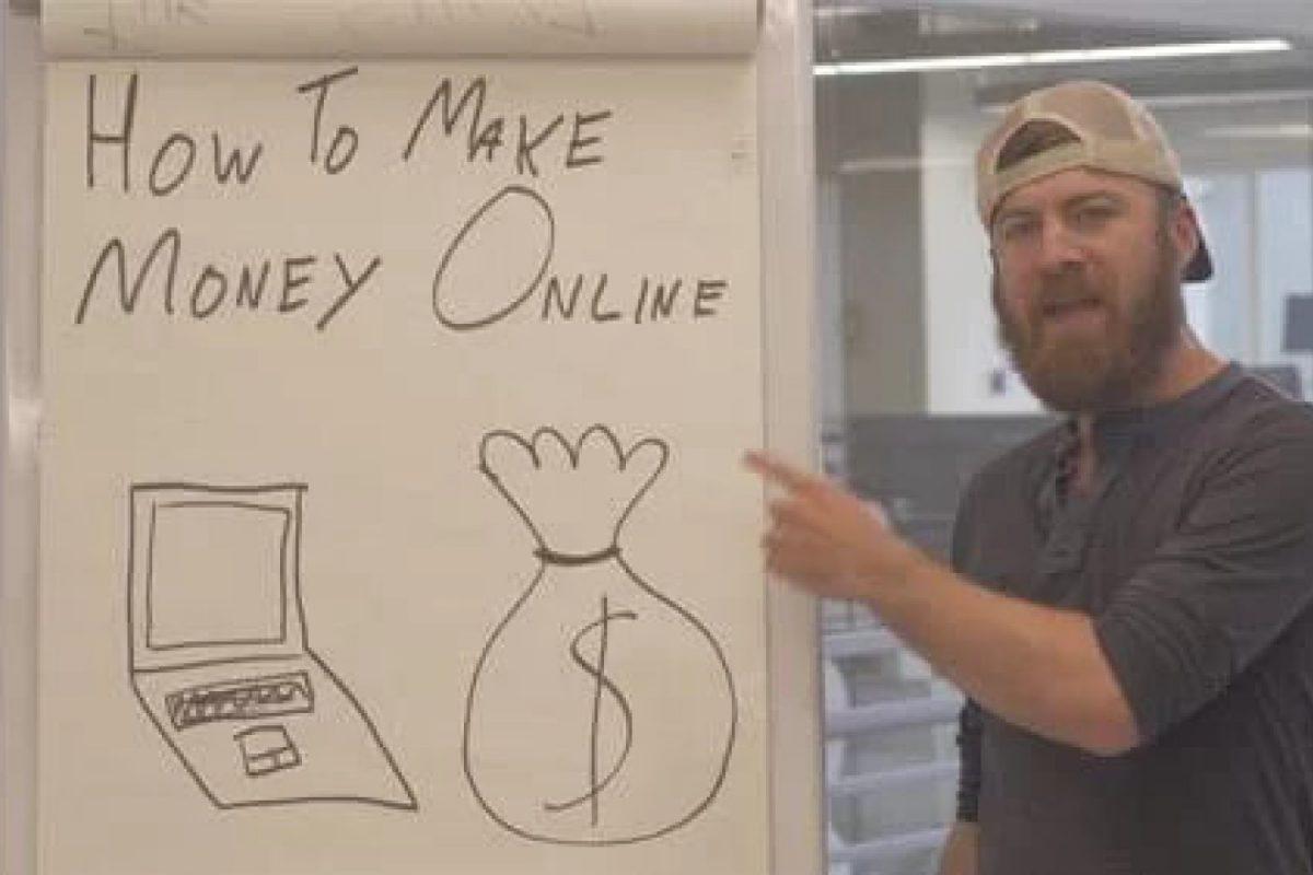 John Crestani - Learn How to Make Money Online
